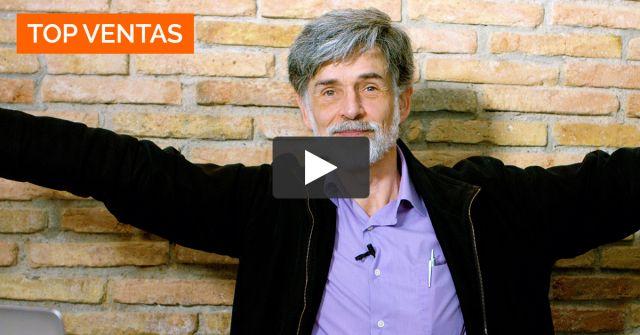 """Fotograma del curso """"Necesidades afectivas de los niños"""", de Carlos González"""